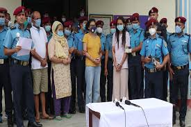 Makwanpur District Court extends judicial custody for four persons on the charge of murdering Sushmita Thapa