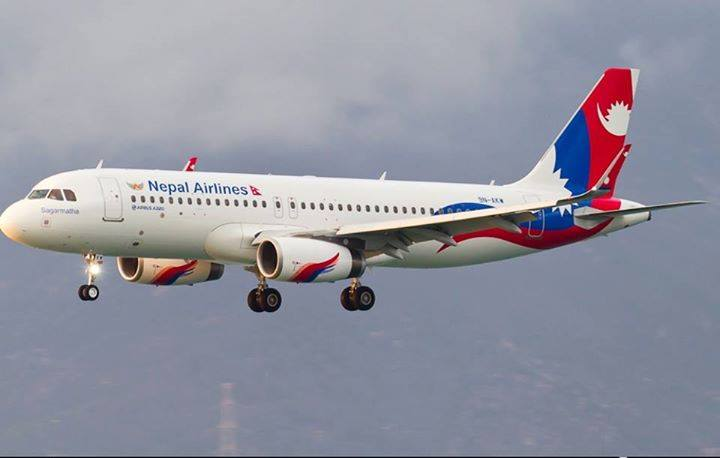 Nepal Airlines Corporation resumes Kathmandu-Dubai direct flight after a gap of four years