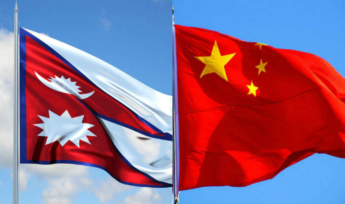 Nepal-China JCM meeting kicks off in Kathmandu