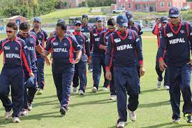 Nepal thrash Malaysia by 69 runs in Tri-Nations T-20 Series
