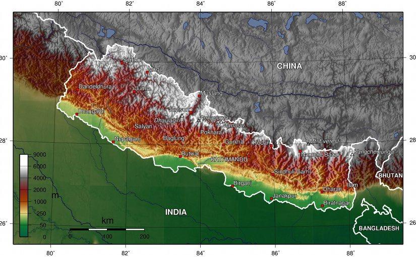 Democracy under Threat in Nepal