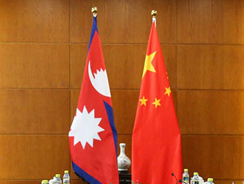 Nepal-China consultation meeting scheduled for July 30-31 in Kathmandu