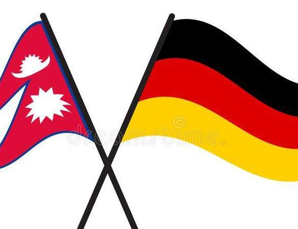 Germany Pledges 4.8 Billion to Nepal as Assistance