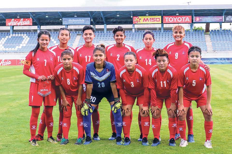 Nepal defeats India