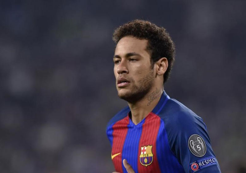 Neymar confident of leading Barcelona to second miracle comeback