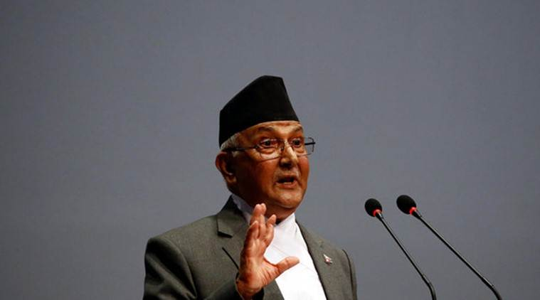 Govt. has been working working learning from the devastating 2015 earthquake: Prime Minister Oli