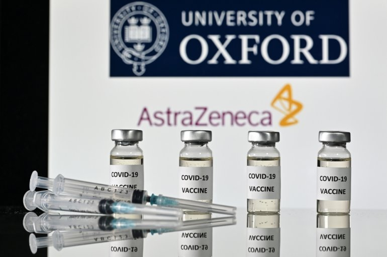 Pakistan approves Oxford-AstraZeneca vaccine