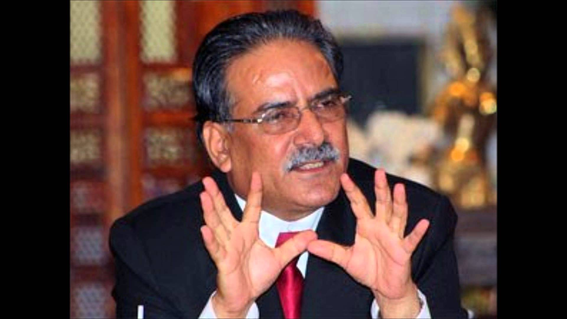 Dahal To Visit US Amid Diplomatic Spat