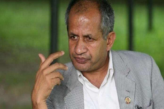 Foreign Minister  Gyawali is leaving for Geneva today