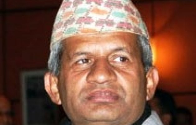 Foreign Minister Gyawali to leave China on April 16