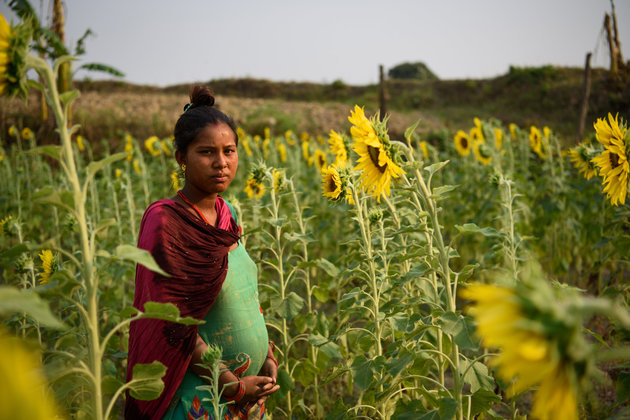 Nepal's Child 'Love Marriages' Pose Dangerous Risks To Young Brides
