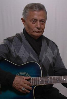 Senior musician Prem Dhoj Pradhan passes away