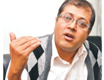 Issuance of map is an expression of sovereign territory: Rajan Bhattarai