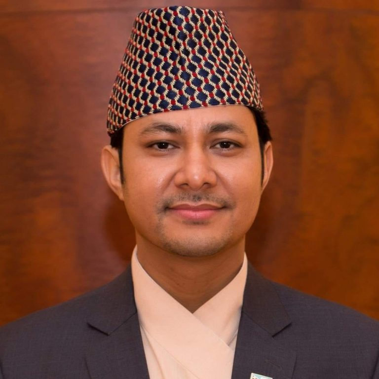 Rajbhandari appointed as non-resident Nepali ambassador to the Netherlands
