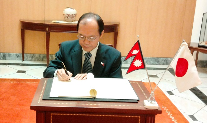 Japan Supports Improvements in Water Access and Agriculture Income