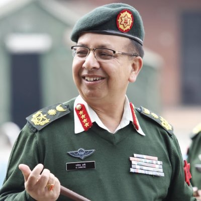 Former Nepal Army Chief Chhetri to be investigated on the charge of corruption