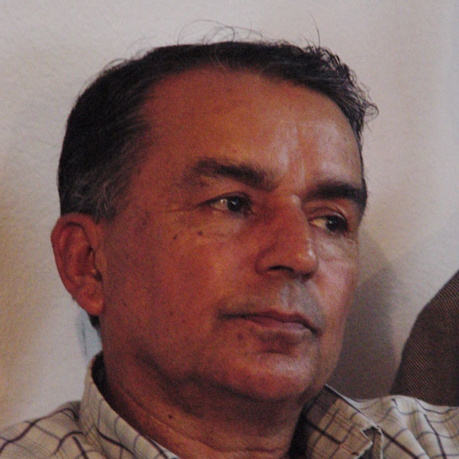 Incumbent government failed in every front: NC leader Poudel