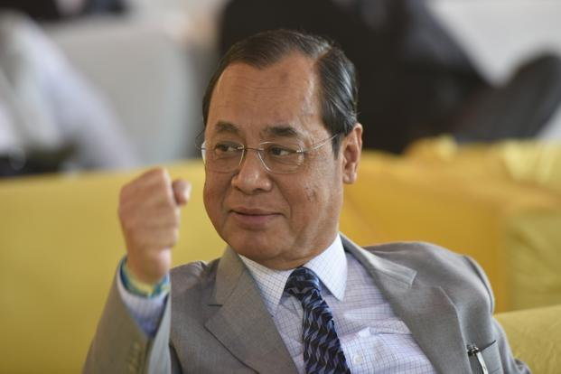 Indian Supreme Court Chief Justice Ranjan Gogoi denies sexually harassing assistant