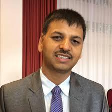It is 'not wise to talk about Roti-Beti relationship': Bishnu Rijal