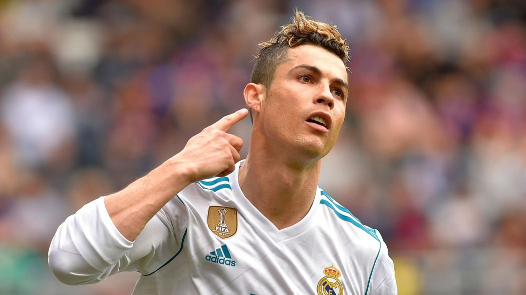 Ronaldo says rape allegation affecting his personal life