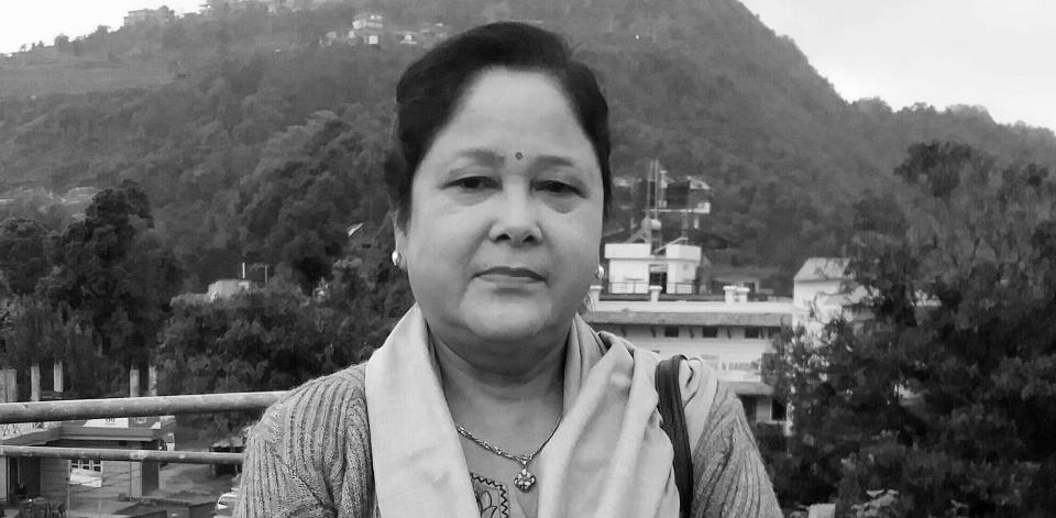 Ruling NCP lawmakers Pahadi passes away