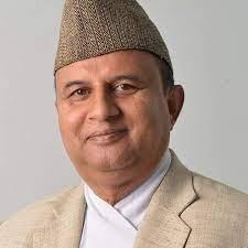 Lumbini CM Pokhrel averts risk of his own post