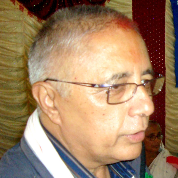 Nepali Congress Leader Koirala Asks Prime Minister Oli To Sack His IT consultant Ali For His Alleged Involvement In Removing News From kathmandupress.com
