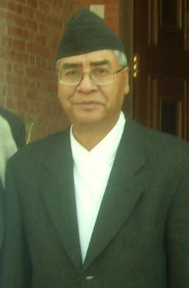 Prime Minister Deuba expresses commitment to hold election on stipulated time frame