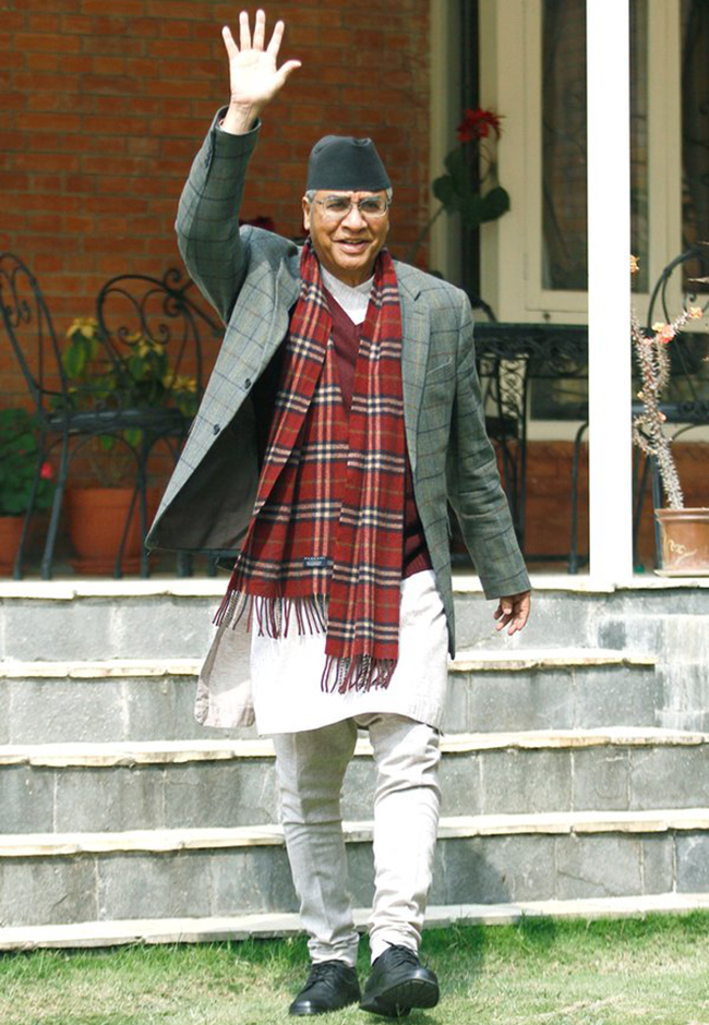 Prime Minister Deuba likely to expand cabinet today