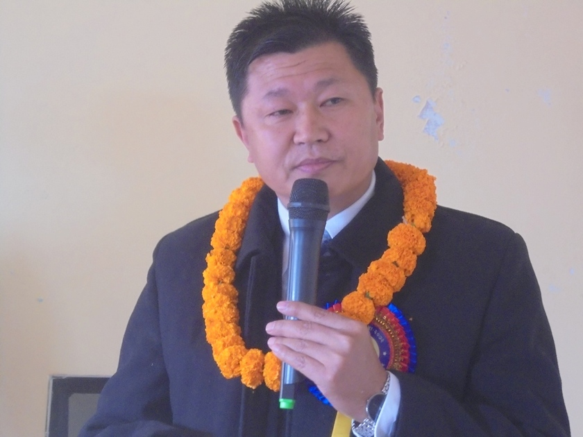 Province No. 1 Chief Minister Rai urges for consensus to name the province
