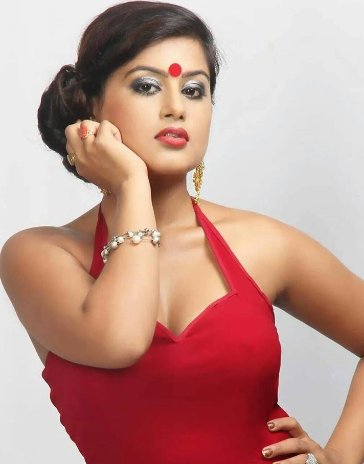 Supreme Court Orders Government Not To Arrest Actress Shilpa Pokhrel