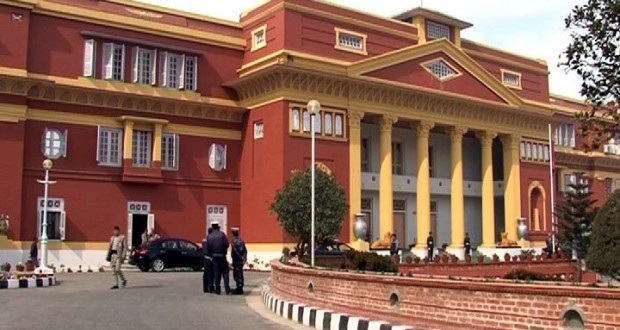 President Bhandari Appoints CEC And Five Supreme Court Justices