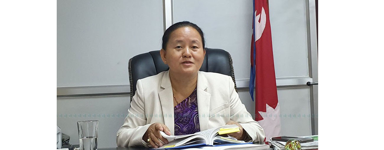 Tumbahangphe Appointed As Law Minister
