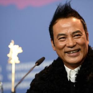 Veteran Hong Kong actor Simon Yam stabbed at event in China