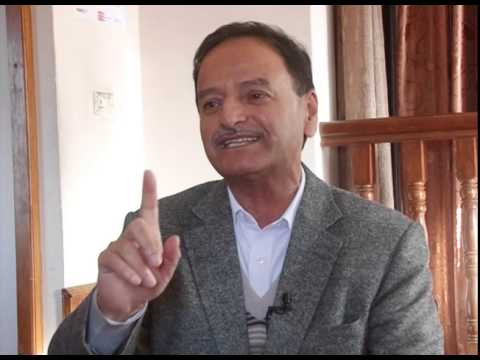 Nepali Congress senior leader Sitaula losses elections from Jhapa-1