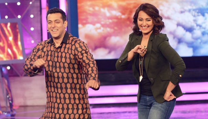 The scheduled musical program with Indian superstar Salman Khan and Sonakshi Sinha postponed
