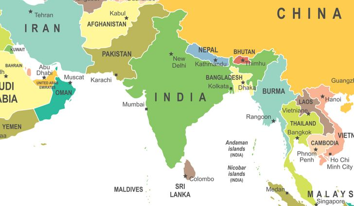 South Asia: High Costs of Not Trading With Neighbors
