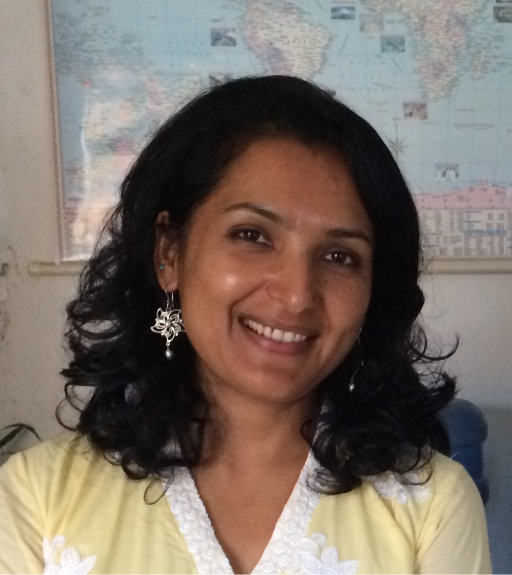 The embargo is over but the effects are still being felt: Srijana Thapa