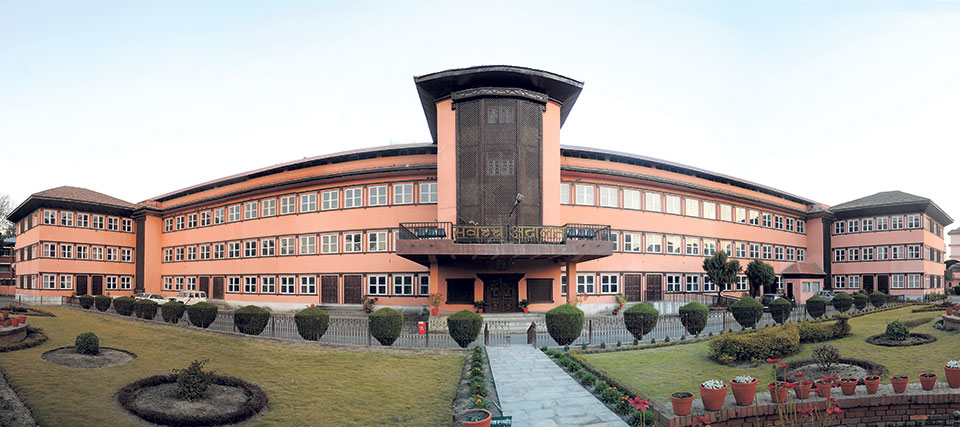 Supreme Court Refuses To Issue Stay Order On The Case On Speaker Sapkota