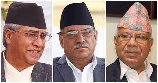 Three Former PM Reaffirm Commitment to Strengthen Alliance Against Govt.