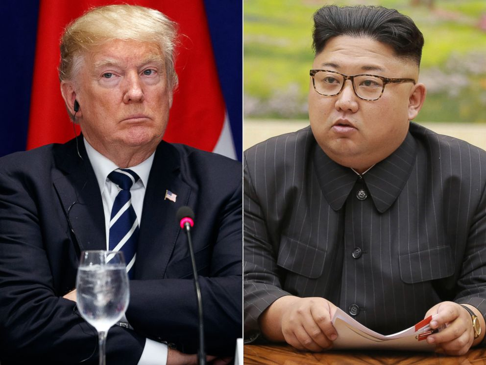 'Trump formula'? North Korea says still open to talks after summit canceled