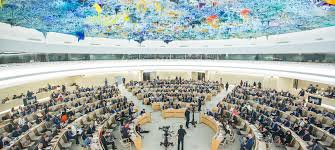 Nepal has been elected as the UNHRC member for the second consecutive term