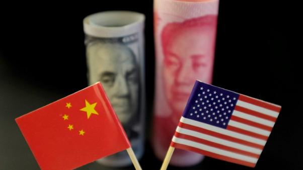 US must have access to US-listed Chinese firms' audit documents, lawmakers say
