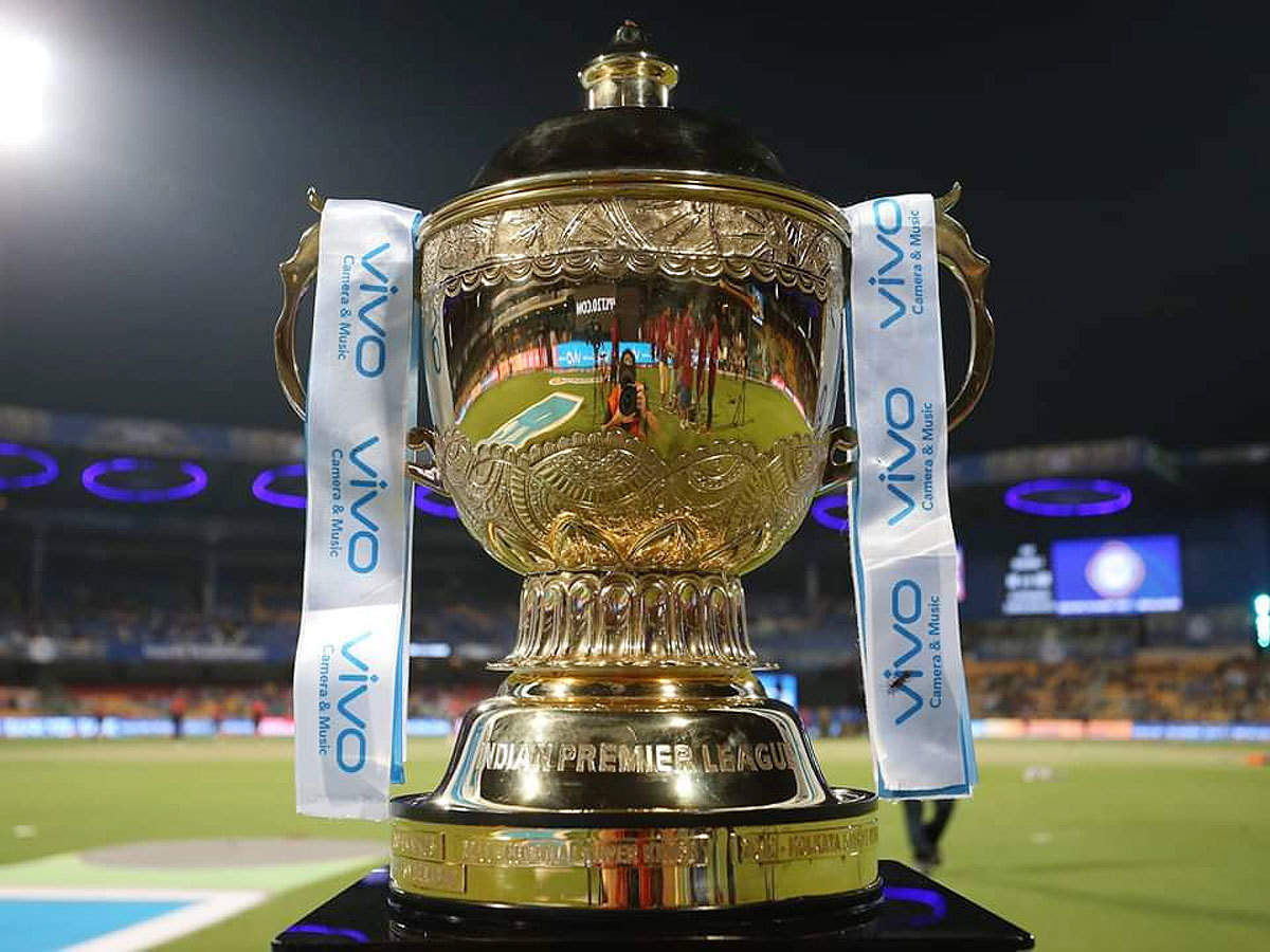 Vivo pulls 2020 IPL sponsorship amid China backlash