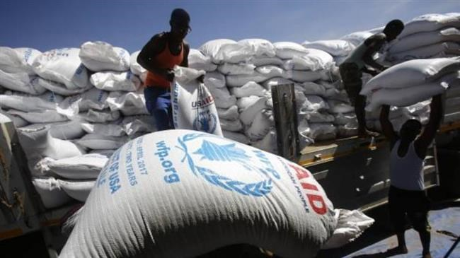 Uganda probes UN relief food after three deaths -police