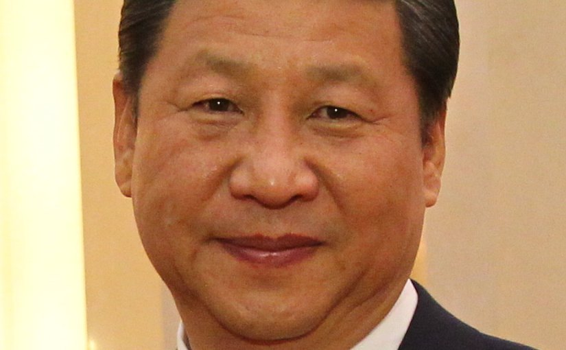 As China Kicks Off Party Congress, All Eyes On Xi Jinping