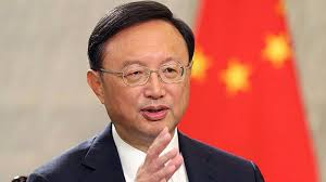 China's top diplomat Yang Jiechi tells Pompeo US should stop interfering in China's internal affairs