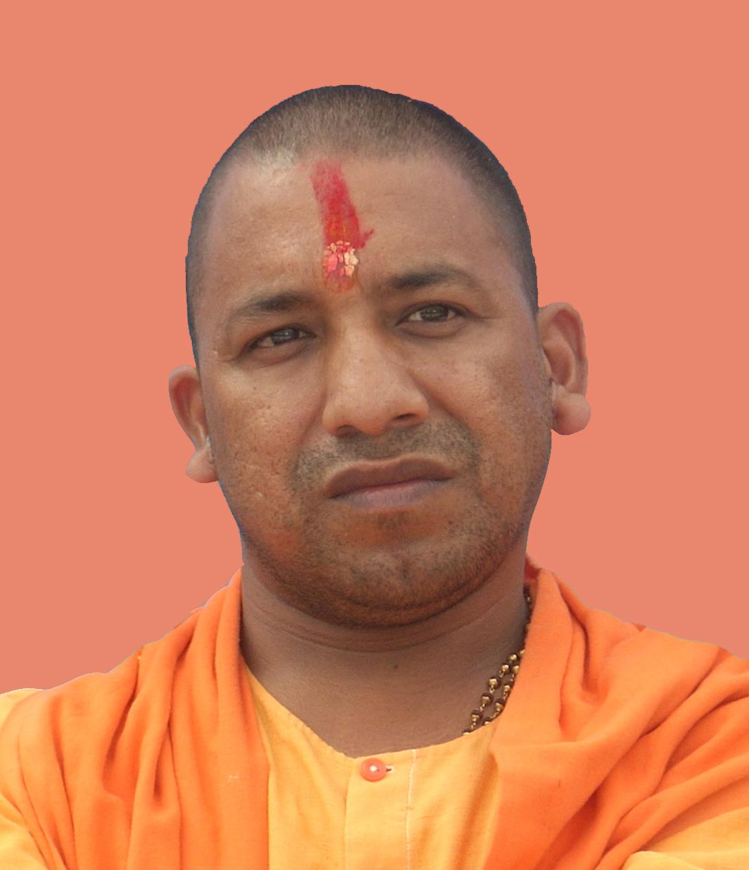An Emerging Political Hero,The Hindu Nationalist-Yogi Adityanath